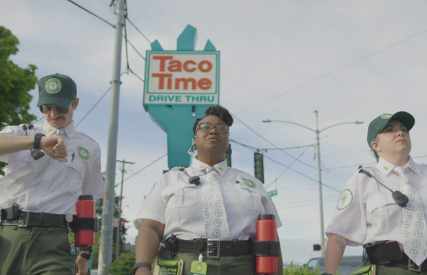 Taco Time Takes on Time Wasters in New Campaign from DNA