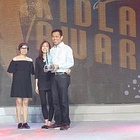 Leo Burnett Group Manila CCO Awarded Creative Guild of the Philippines Hall of Fame Award