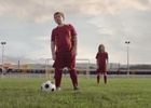 DDB and Lotto NZ Tell a Tale of Love and Sport in New Spot That'll Make You Smile