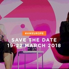 Advertising Week Europe Announces 2018 Dates
