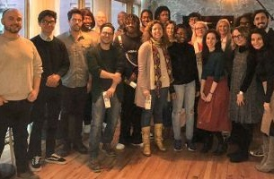 AICE and AMP's Diversity Mentorship Program 'PrePro' Kicks Off