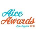 Shortlist Entries for 2018 AICE Awards Announced