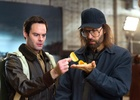 Bill Hader Reveals an Amazing New Discovery in Pringles' First-Ever Super Bowl Ad
