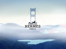 Hermès Takes an 'Endless Journey' to Celebrate the Reopening of San Francisco Store