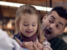 Family Bring Their Best in Christmas Spot for Supermarket Eroski