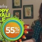 "LK Saatchi & Saatchi Conceptualises Pepperfry's ""Iss Diwali Ummeidon Ko Badhne Dijiye"""
