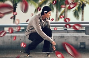 Your Shot: How Coca-Cola and Ogilvy Berlin Hacked Snapchat Stories to Launch 'SnapSkate' Game