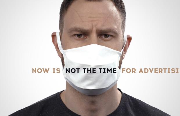White Square Advertising Festival: Creativity has No Quarantine