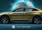 ŠKODA Unveils New  Bespoke Concept Car VR Experience at Shanghai Motor Show