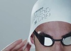 Cheil Spain's High-tech Swimming Cap Gives Blind Swimmers the Edge