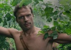 Steve Rogers Directs a Jungle Hero in New Old Spice Campaign via Wieden + Kennedy, Portland