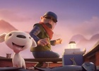 Passion Pictures Directors Kyra & Constantin Create Animated Short for JD.com