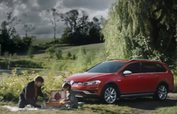 It's Sunny Days Ahead for Rooster's Marc Langley, DDB & Volkswagen