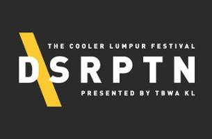 TBWA\Kuala Lumpur brings Disruption to Cooler Lumpur Festival
