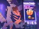 Evil Monsters Are After Taco Bell's Nacho Fries in Exhilarating Mecha Anime-Inspired Trailer