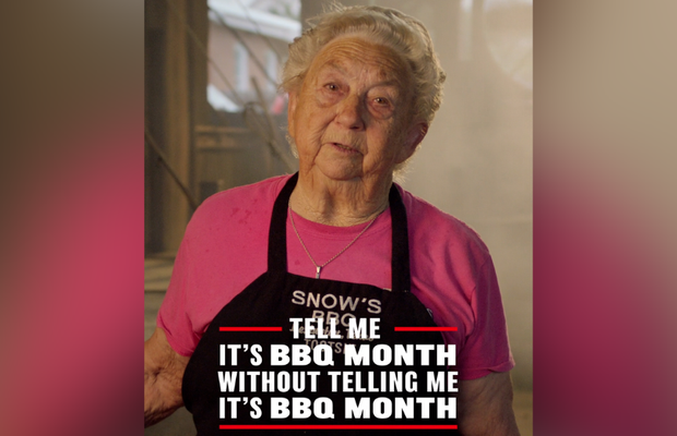 Travel Texas Celebrates National BBQ Month with 'Pitmaster Ponderings'