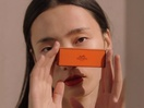 Beauty is 'Here. Now.' in Director Christopher Anderson's Campaign for Hermès Beauty