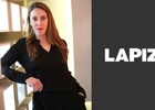 LAPIZ Names Luciana Cani SVP, Executive Creative Director