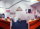 The Little Christmas Workshop: These Rothco Creative Minds Don't Stop at Their Day Jobs