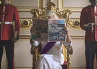 Marshall Street's Joe Wilby Cuts Satirical 'Royal Wedding' Ident for E4