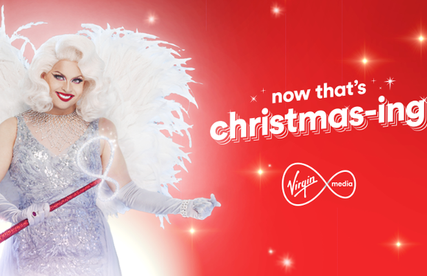 'Now That's Christmas-ing' is the Gift That Keeps on Giving
