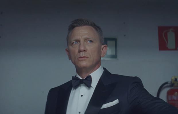 Daniel Craig Swaps His Martini for Heineken in Film from Miles Jay