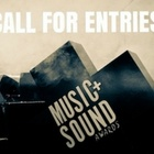 Music+Sound Awards 2018 Announces Global Entry Opening Dates