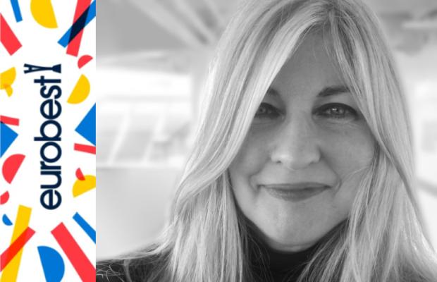 Geometry UK's ECD Elspeth Lynn Named Eurobest Jury President