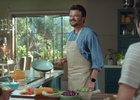Anil Kapoor and Ishaan Khattar Get Musical in the Kitchen with Spotify India
