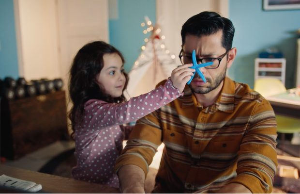 Joining Forces for Good: Salesforce Teams with kaboom to Launch 'This Is A Mask'
