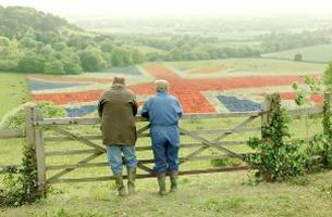 The Quarry Collaborates On Patriotic New 'Championing Great British' Ad For Aldi