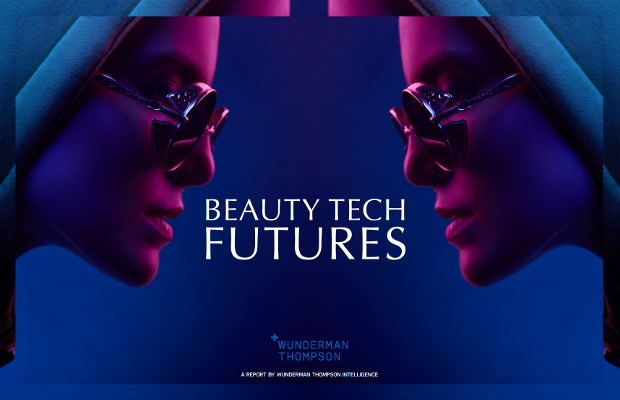 Technology Triumphs in the Beauty Industry, Wunderman Thompson Report Reveals