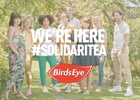 Birds Eye's #Solidaritea Campaign Film Celebrates the Challenge of Parenting