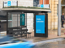 Leicester's Bus Shelters Go Green Thanks to Clear Channel Partnership