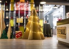 The Mill Celebrates Christmas 2016 in Support of Homeless Charity Depaul