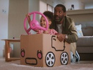 All Sorts of Great Life Experiences Start with a Box in Moving Ad for Very