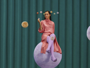 Lucky Generals Takes an Other Worldly Trip for Little Moons Ice Cream