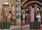 Jessica Alba and Zac Efron are Back with a Romance to Remember for Dubai Tourism