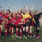 Nike's 'Spit Fire, Dream Higher' Celebrates Girls Paving Their Way in the Football World