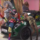 Sashay Giveaway: Paddy Power Bingo Teams Up with Drag Race Stars in Five Hour Game Show