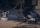 Turn Your Shoe Into a Wah Pedal with the Converse Chuck Taylor All Wah