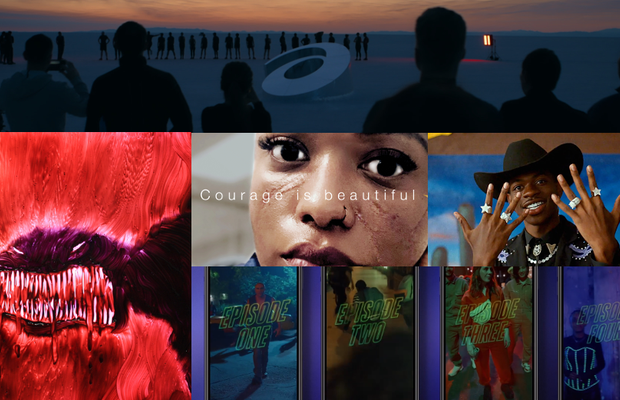 That's Entertainment: Find Joy in All the Cannes Lions 2021 Entertainment and Craft Grands Prix