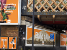'Build a Life' Hits the Nail on the Head with Uncommon's OOH Addition to B&Q Campaign