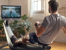 Connected Rowing Machine Brand Hydrow Names Mojo Supermarket Creative Agency of Record