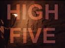 High Five: KSA