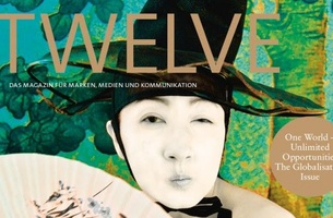 Serviceplan Launches Third Edition of TWELVE Magazine