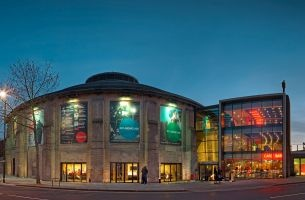 AnalogFolk Signs Up as Official Partner to the Roundhouse