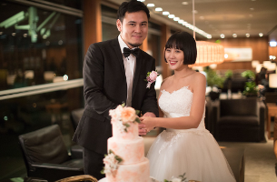 McCann Worldgroup Helps Cathay Pacific and Cathay Dragon Host Wedding At 35,000 Feet
