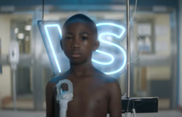 Without Words, SickKids Shows us Why it Fights