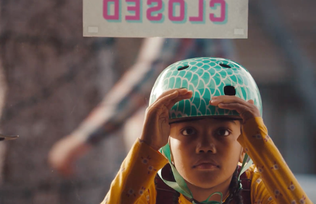 Adobe Gives Us a Taste for Opportunity in Sweet Ice-Cream Delivery Spot
